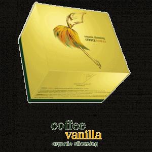 Weight Loss Green Coffee Vanilla