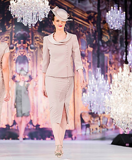 Vicky Mar Fashions - Wedding Expo